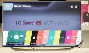 lg smart tv ruutu sovellus
