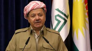 Image result for barzani