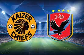 مشاهدة مباراة الأهلي وكايزرتشيفز بث مباشر في نهائي دوري أبطال أفريقيا |  الأهلي ضد كايزر تشيفز