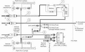 Meyers Plow Light Wiring Harness Western Unimount Wiring Diagram 97 Chevy Western Plow