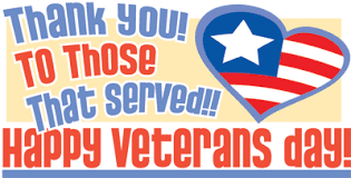 Image result for clip art of veteran's day