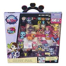 My <b>Littlest Pet Shop</b>: Amazon.com
