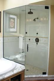 glass shower hardware glass steam shower glass shower partition hardware