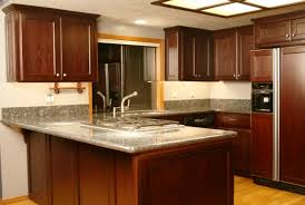 Image Of: Kitchen Cabinet Refinishing Cost