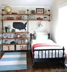 Boy Room Ideas Small Spaces Industrial Boys Bedroom Future Projects  Industrial Bedrooms And Room Kid Room