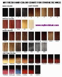 Kenra Color Chart Kenra Hair Color Chart Lajoshrich Com