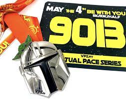 MAY THE 4TH BE WITH YOU - Virtual Pace ...