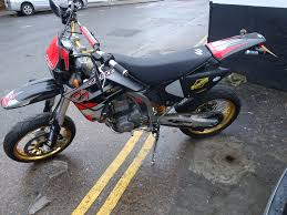 used gas gas supermoto 400 2008 08 motorcycle for sale in