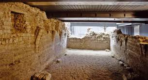 Image result for charnel house