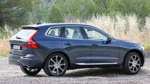 2018 volvo cx60. Brilliant 2018 The 2018 Volvo XC60 Is 2 Inches Longer 185 Inches And Lower Than  The Firstgeneration That Europeu0027s Bestselling Compact Premium SUV On Volvo Cx60