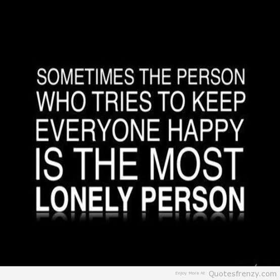 sad lonely quotes