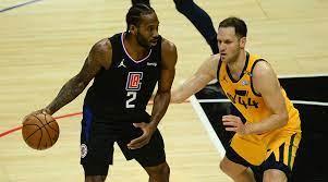 Kawhi Leonard: Clippers star undergoes ...