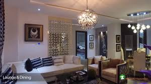 FULLY FURNISHED BRAND NEW BEAUTIFUL FLAT IS AVAILABLE FOR SALE IN BLOCK Q  AIR AVENUE LAHORE