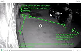 front door camerasFront Door Camera Part  23 Watch Your Front Door From Anywhere