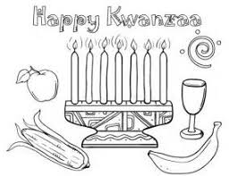 Small Picture Kwanzaa Candles Coloring Pages Kwanzaa Coloring Pages AZ Coloring