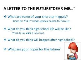 future career goals essay essay about your goals for the future
