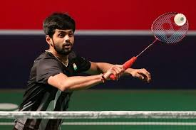 He has been an iconic player for the. Sai Praneeth Can Be The Surprise Package At Tokyo Olympics Vimal Kumar