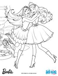 Small Picture Barbie Rock Royals Coloring Pages Coloring Pages