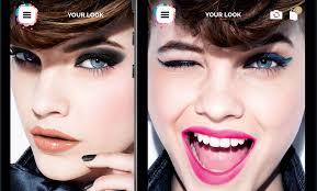 loreal paris makeup genius app e1428897051334 jpg