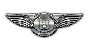 Bentley logo | Zeichen Auto, Geschichte