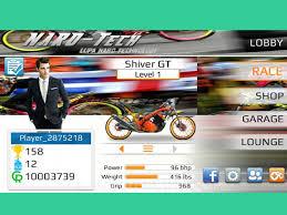 game drag bike 201m indonesia