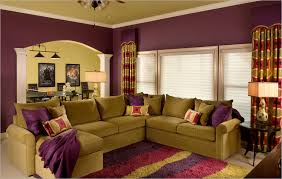 Paint Designs For Living Rooms Multi Color Living Room Walls Yes Yes Go