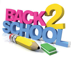 Image result for school starts clipart