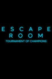 Escape Room: Tournament of Champions ...