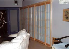 Japanese shoji doors Room Divider Most Of The Shoji In This View Are Fixed Panels The Sliding Shoji Door Is Flickr Custom Japanese Shoji Screens Shoji Designs Inc