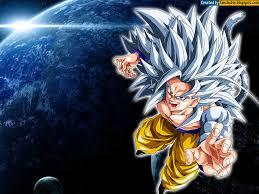 Super Saiyan 100 Goku Dragon Ball Z ...