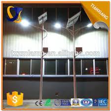 Free Arm Pole 6w All In On Street Lamp Solar Led Light Price List Solar Street Lights Price List