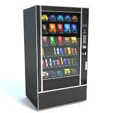 Importance Of Vending Machines Awesome The Importance Of The Vending Machine Reviews