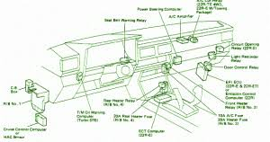 toyota pickup wiring diagram image wiring diagram 1987 toyota pickup wiring auto wiring diagram on 1987 toyota pickup wiring diagram