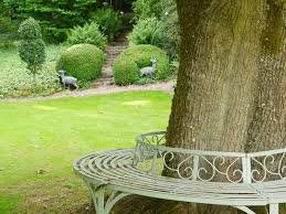 tree seats garden furniture. Wonderful Seats Treeseat In Tree Seats Garden Furniture D