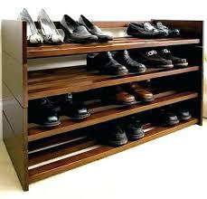 furniture shoe storage. Wooden Shoe Cabinets Organizer Furniture En Cabinet Storage Bench
