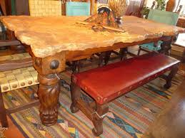 Mesquite Wood Furniture Manufacturing – Home Designing