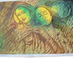 Canvas Painting Canvas Paintings Gopali Arts