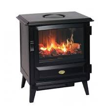 dimplex piermont opti myst manual control electric stove how to cover chimney hole