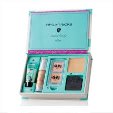 benefit how to look the best at everything flawless plexion makeup kit um feelunique