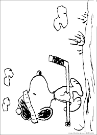 Small Picture Top 25 best Snoopy coloring pages ideas on Pinterest Halloween