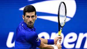 Novak Djokovic tops Jenson Brooksby to ...
