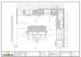 Perfect Kitchen Design Floor Plans Unbelievable Cadkitchenplans Portfolio 2d  Autocad Remodel Nathan D 13 Good Looking