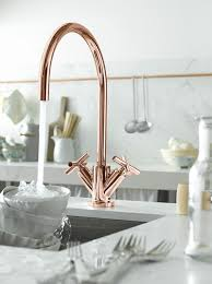 Love this Rose Gold sink. Perfect for the bar area.