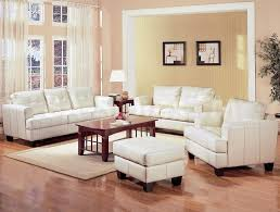 Modern Living Room Furnitures Furniture Stunning White Living Room Sofa Set With Faux Animal