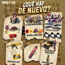 Garena Free Fire 💫 on Twitter ...