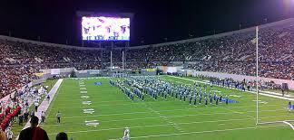Liberty Bowl Interactive Seating Chart Memphis Tigers Football Tickets Memphis Tigers Football
