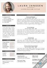 Free Executive Resume Templates Magnificent Gallery Of Executive Resume Template Word Free Samples Examples