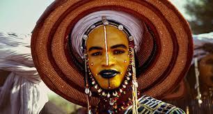 Resultado de imagem para Fulani
