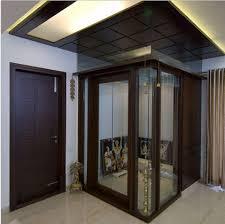 pooja room cabinet design