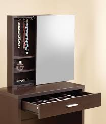 modern dressing table designs for bedroom. Bedroom Vanity Desk Makeup With Mirror Modern Dressing Table Corner White Lights Designs For
